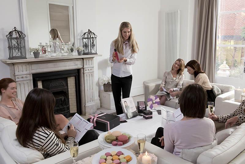 Les avantages de la vente à domicile en réunion