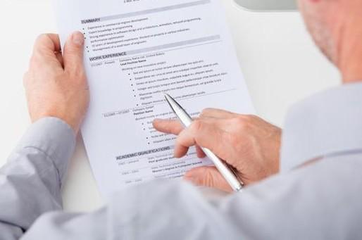 Rédiger un CV qui plaît aux recruteurs