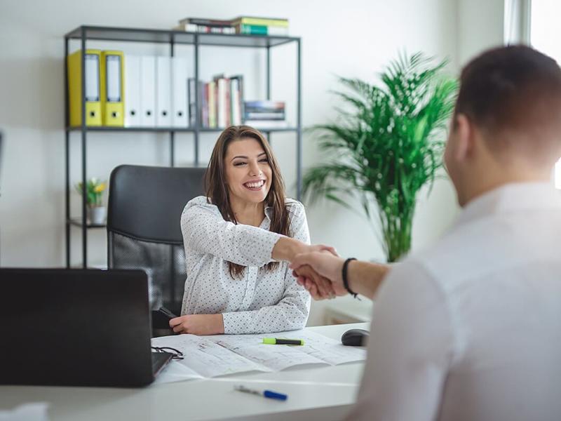 Formateurs, comment préparer l'entretien avec le responsable des ressources humaines ?