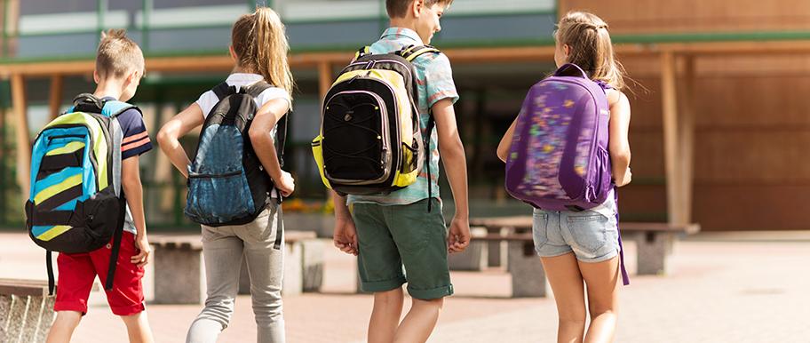 Choisir la bonne école pour votre enfant