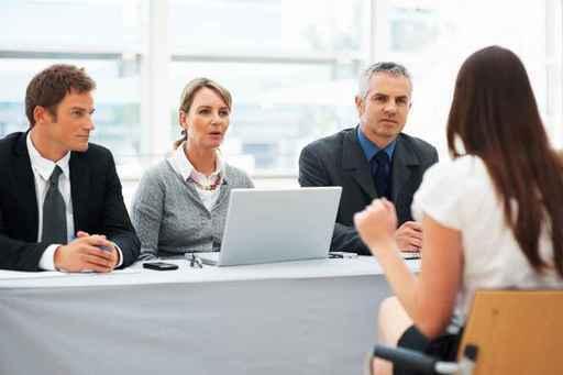 Entretien d'embauche, quelles questions poser ?