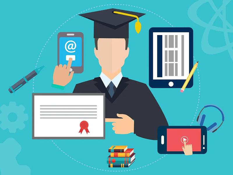 Le digital learning dans le secteur public